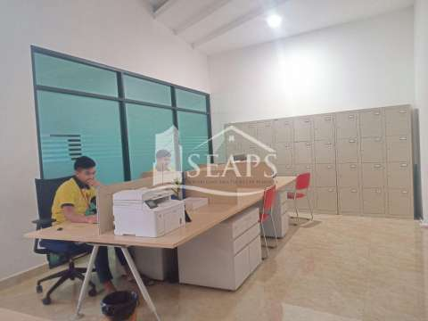 Rental Office Chamkarmon