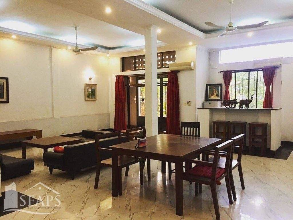 APARTMENT FOR RENT IN DAUN PENH