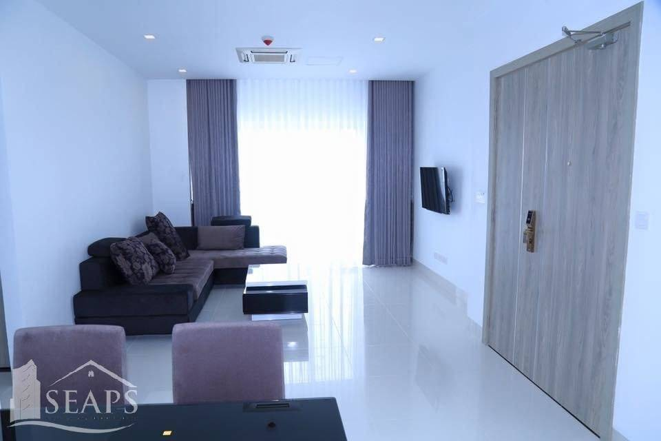 LUXURIOUS AND SPACIOUS 2 BEDROOM FOR RENT