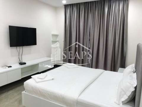 Sale Condo Chroy Changvar