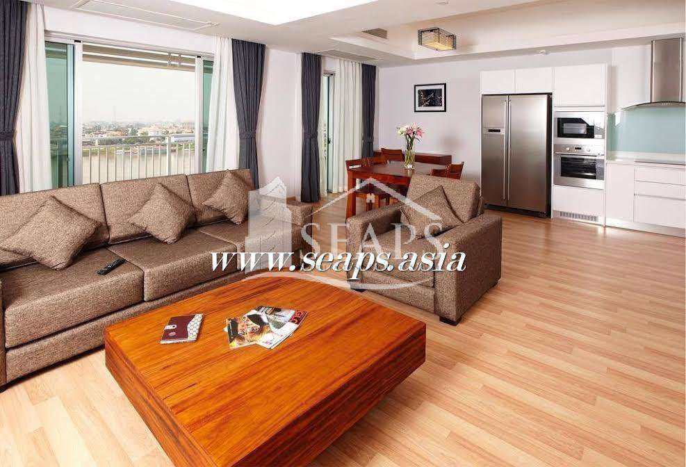 APARTMENT FOR RENT AT TONLE SAB