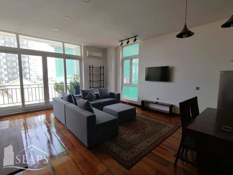 ONE BEDROOM APARTMENT FOR RENT IN TONLE BASAC AREA