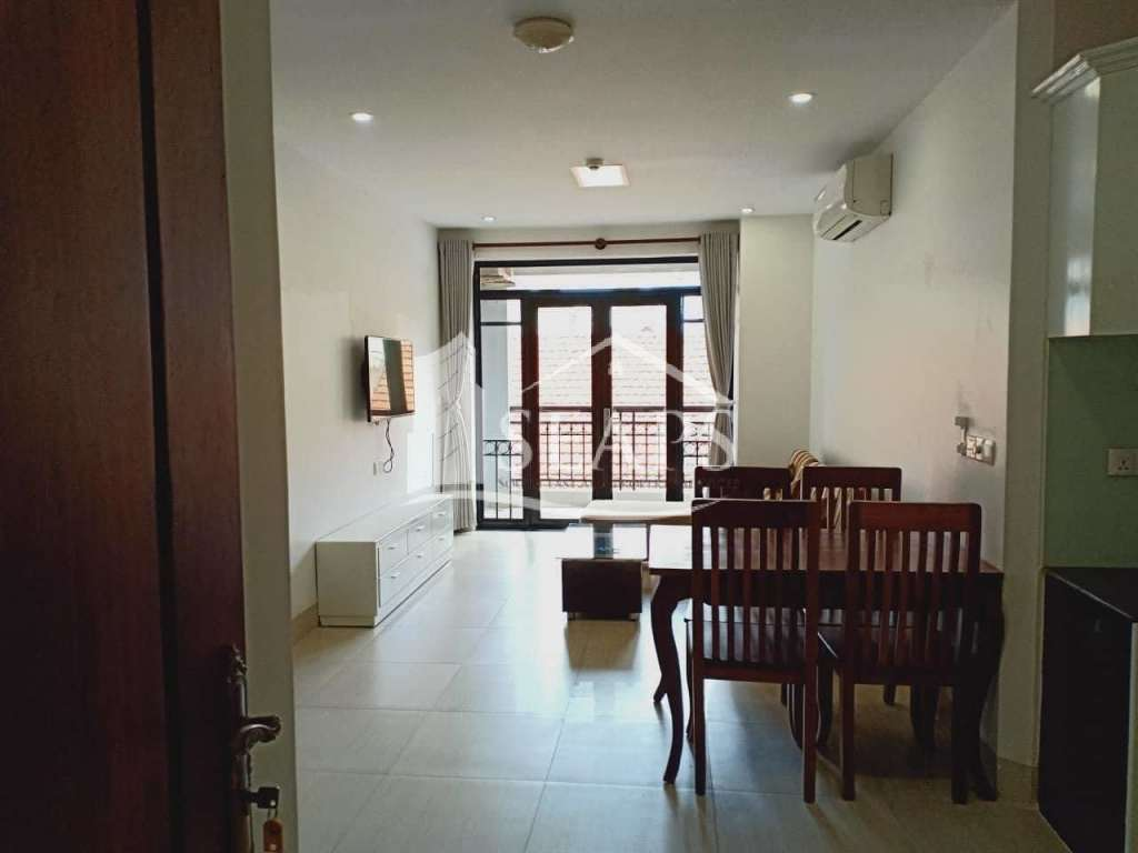 Specious 1 Bedroom Apartment For Rent in Toul Tompong