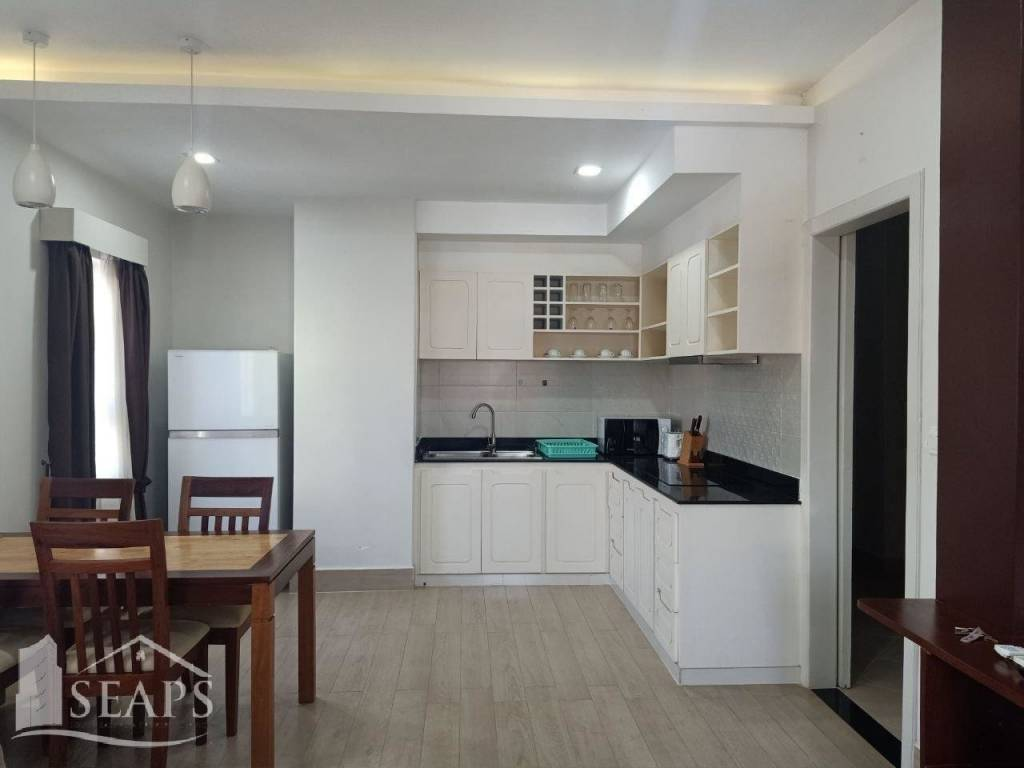 APARTMENT FOR RENT IN TOULKOK AREA