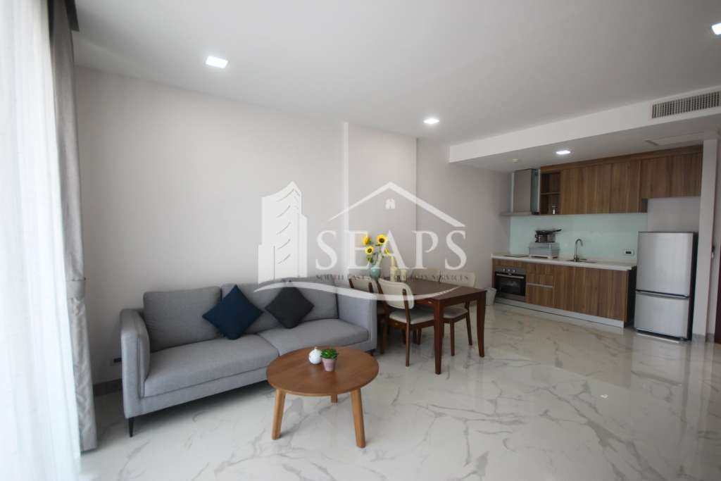 BRAND NEW 1 BEDROOM CONDO FOR RENT IN TOUL SVAY PREY 2