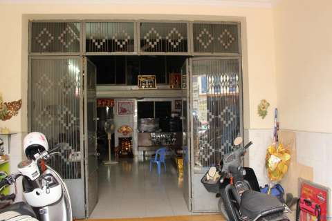 Sale Shophouse Phnom Penh