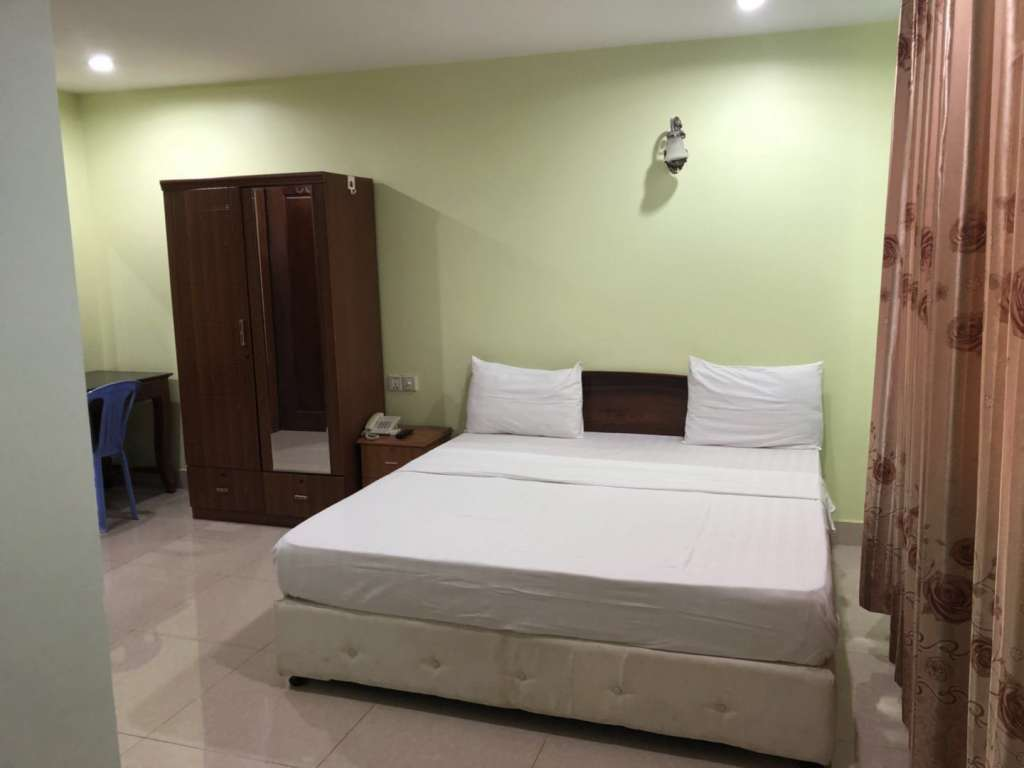 Hotel for sale & rent in Boeng Kak 1