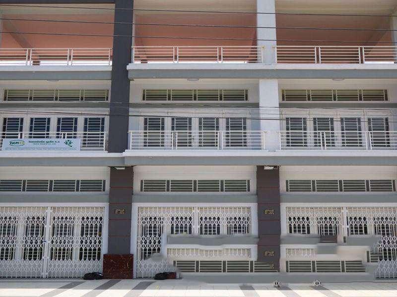 出售  Phnom Penh Cheung Aek