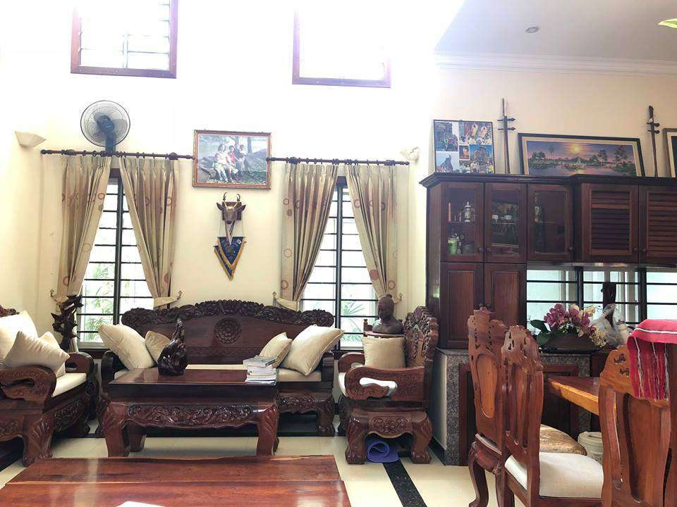 Residential Villa for Sale at Phnom Penh Themey