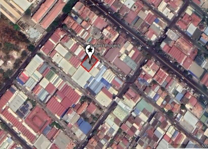 Mixed use Land For rent in Tumnob Teuk Phnom Penh