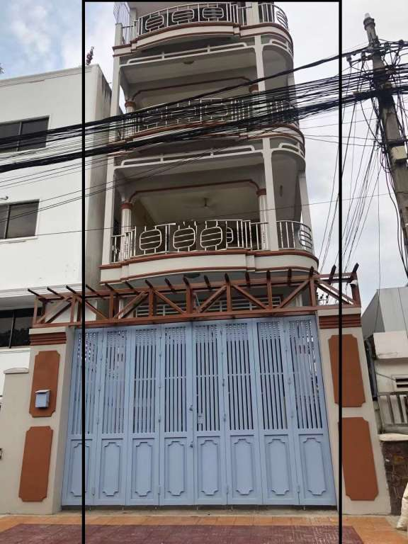 Rental House in Khan Tuol Kouk, Phnom Penh City