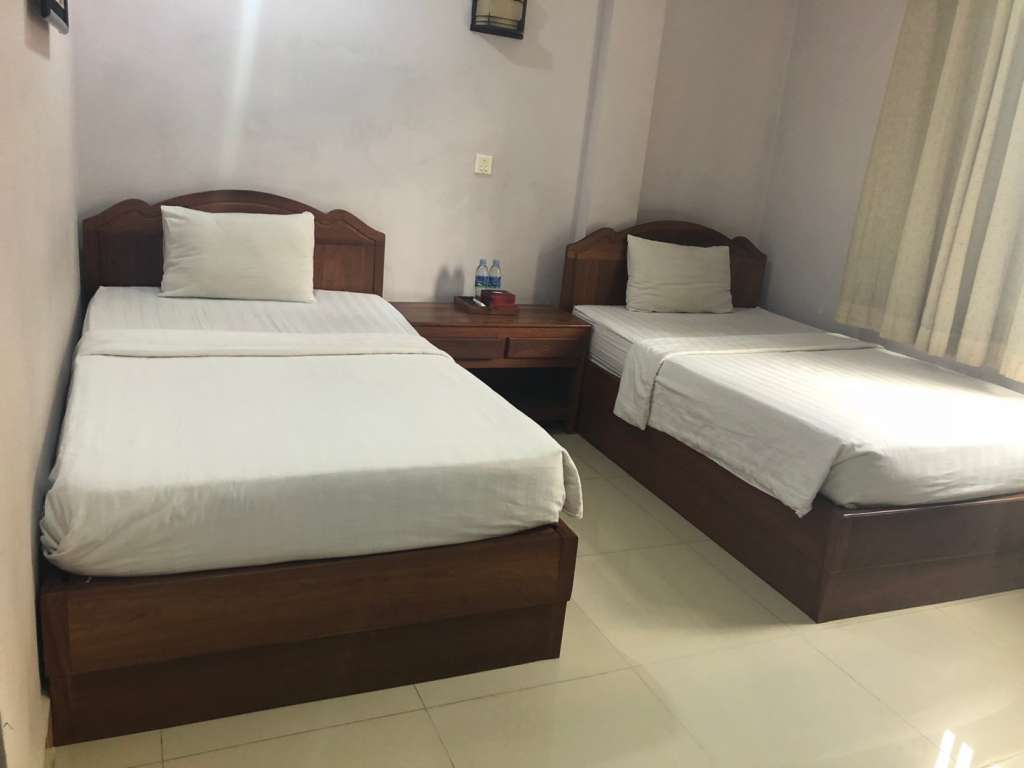Hotel For Rent in Phsar Thmey Daun Penh