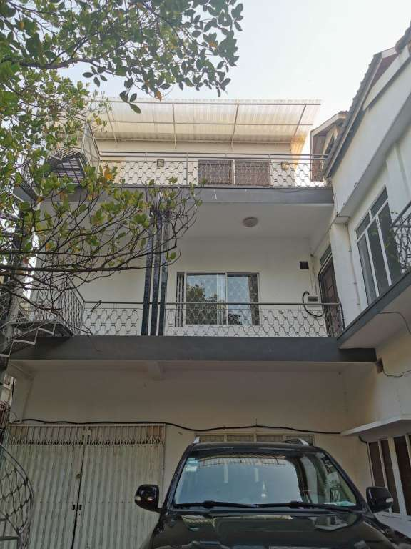 Rental house in Khan Chamkamorn, Phnom Penh.