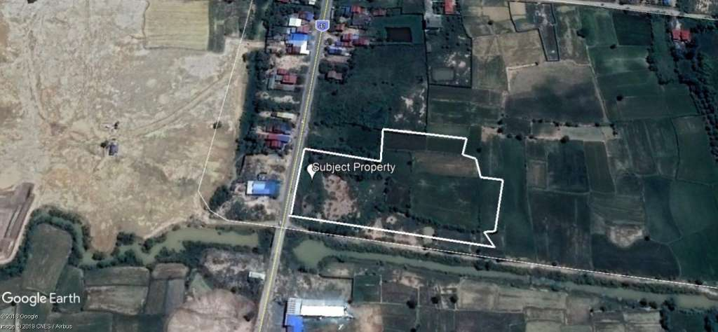 Land for Sale in Samroang Tong , Kompong Speu