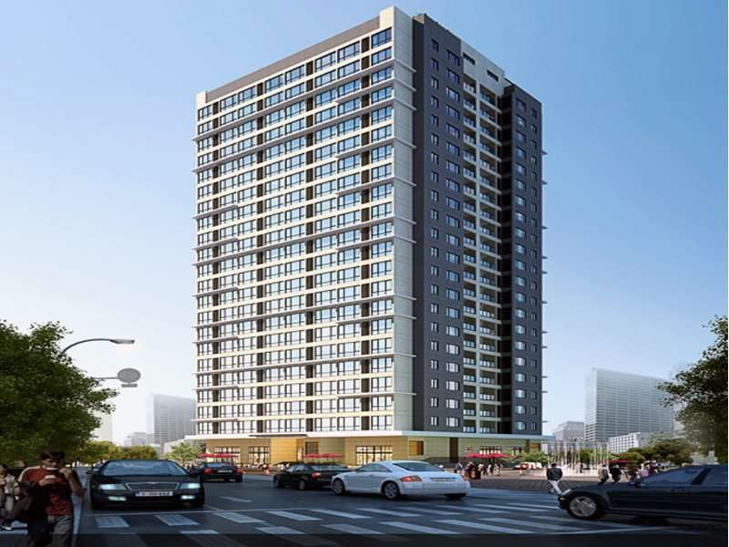 East One Condominium