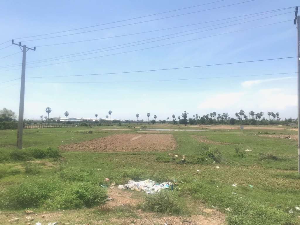 Land for Sale in Ponhea Lueu , Kandal Province