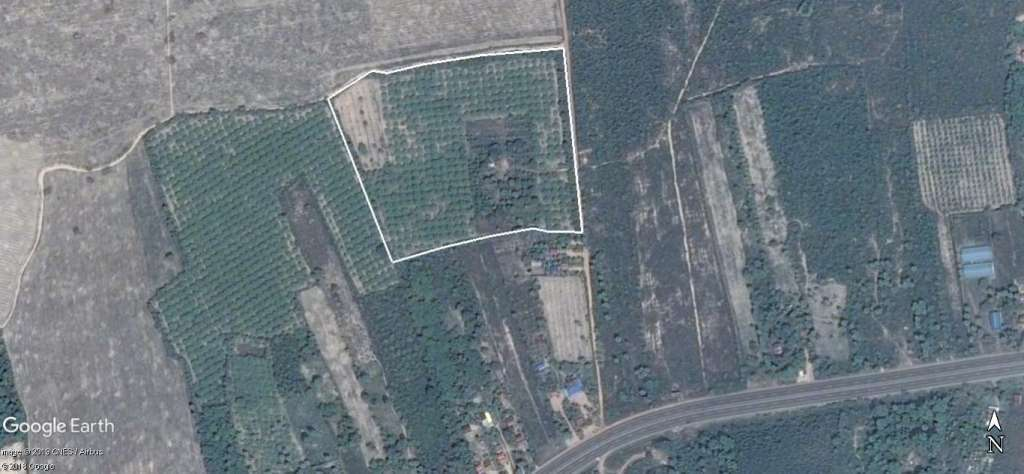 Agriculture land for Sale in Cheung Prey District, Kampong Cham Province