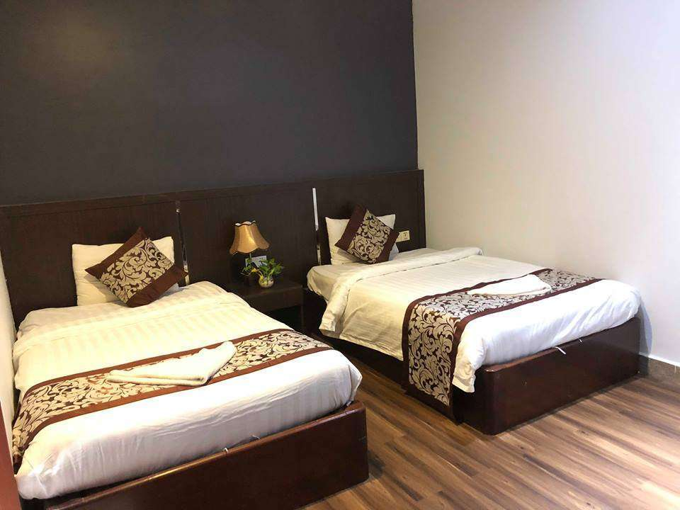 Hotel for Rent Daun Penh Phnom Penh
