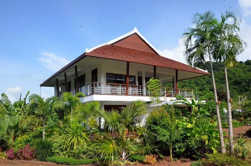 Resort for sale at Kep