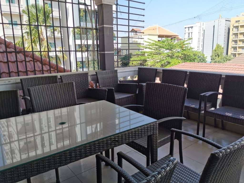 Rental House Chamkarmon BKK 1