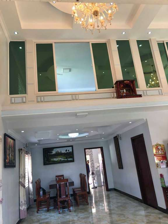 House for Sale Khmuonh Sen Sok