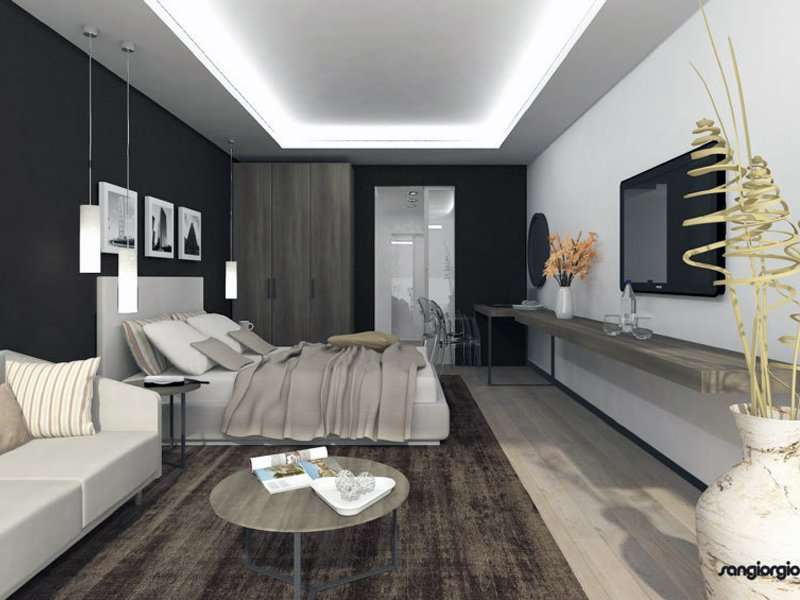 The Penthouse Residence Condominium