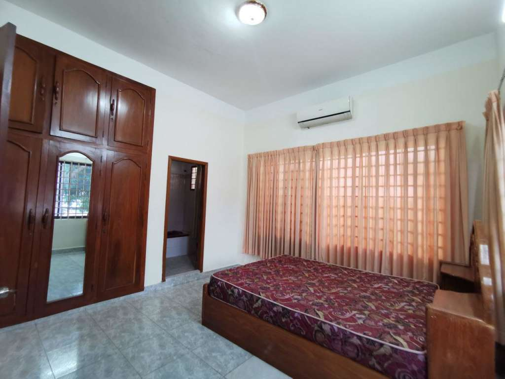 Rental House Phnom Penh