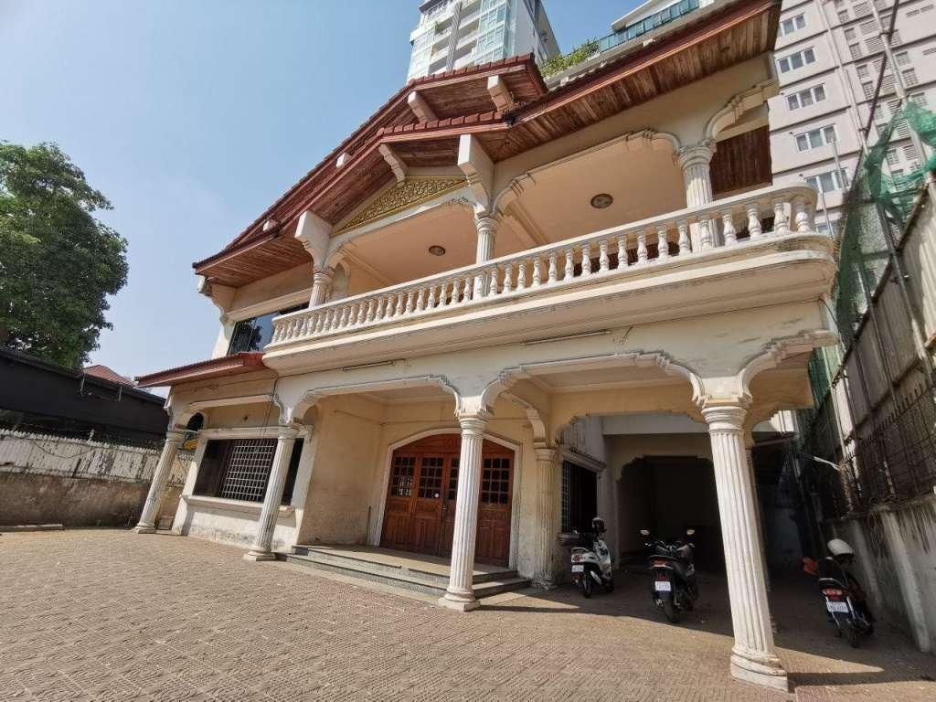 出租 公寓 Phnom Penh