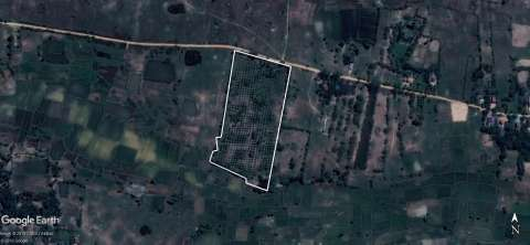 Sale Plot of land Angk Snuol