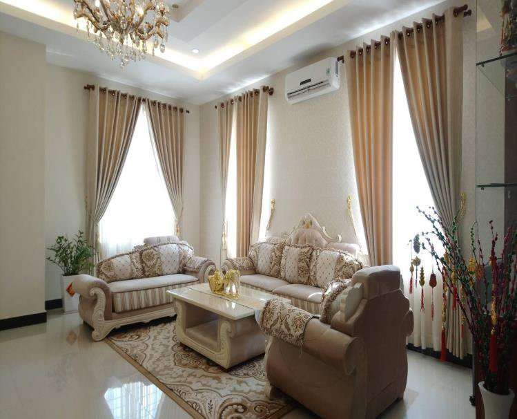 Residential Villa for rent in Khmounh