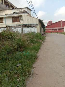 Sale Plot of land Sen Sok