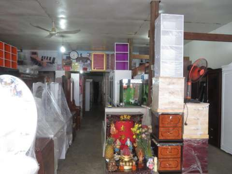 Sale Business Chamkarmon