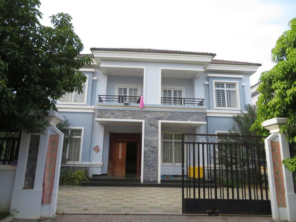出售 别墅 Sen Sok Khmuonh