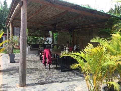 Sale Business Siem Reap