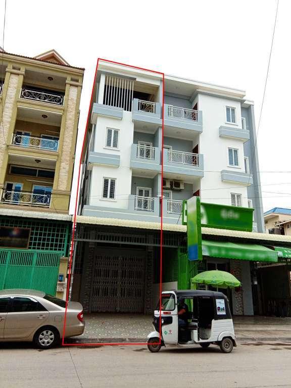 出售  Sen Sok Phnom Penh Thmey