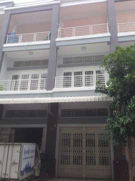 Rental Flat House Sen Sok