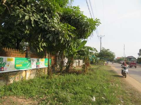 Sale Commercial land Lvea Aem