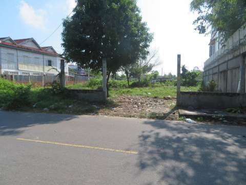 Sale Plot of land Chroy Changvar