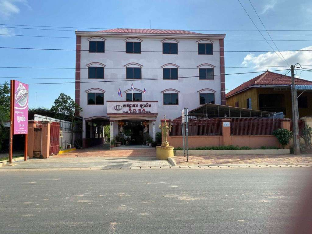 Hotel for sale and rent