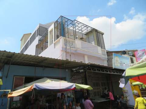 Sale Twin Villa Meanchey