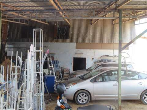 Rental Warehouse Sen Sok