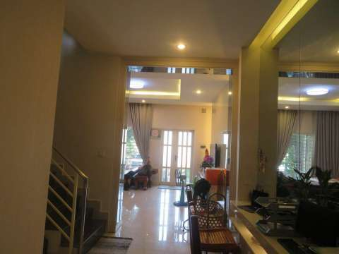 Sale Link House Sen Sok