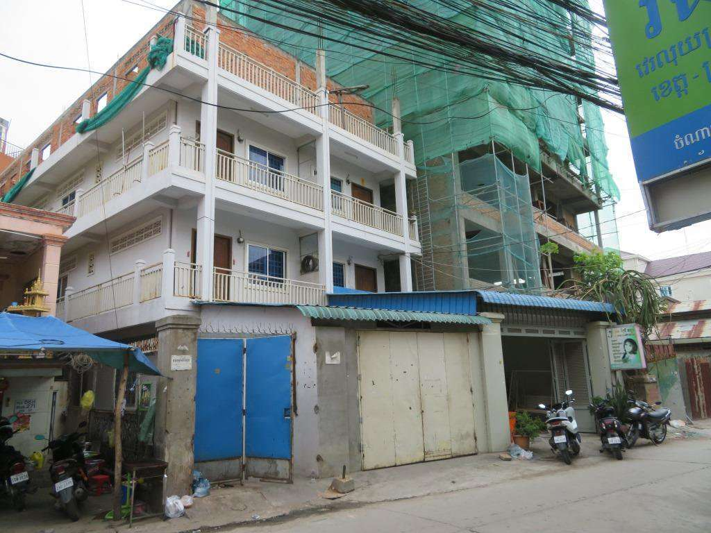 Shophouse For Sale