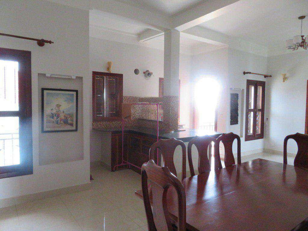 Gorgeous 8-Rooms Shop House for sale in Sen Sok