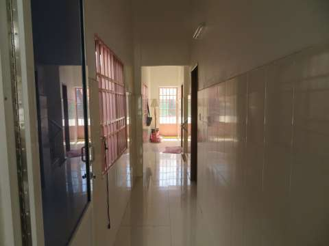 Sale Flat House Meanchey