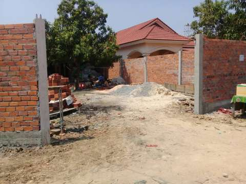 Sale Plot of land Chi Kraeng
