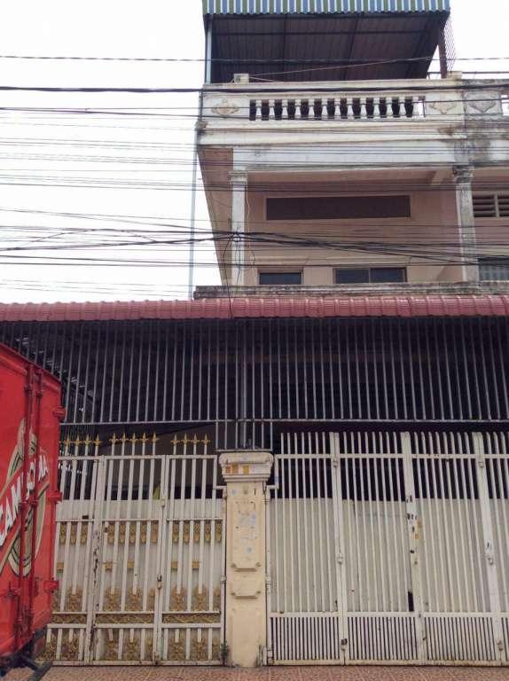 出售 公寓 Chamkarmon Toul Tum Poung 2
