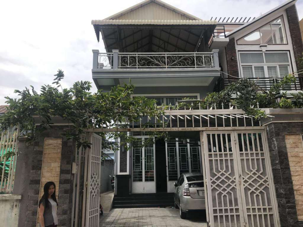 Flat House for Sales​ in Por Sen Chey