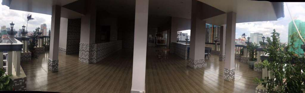 Apartment for sale at Toul Tum Poung2