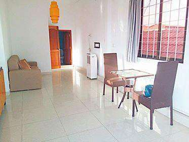 Sale Apartment Russey Keo